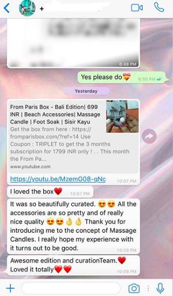 Customer Reviews FPB1