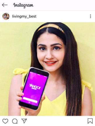 Yahoo Influencer Marketing