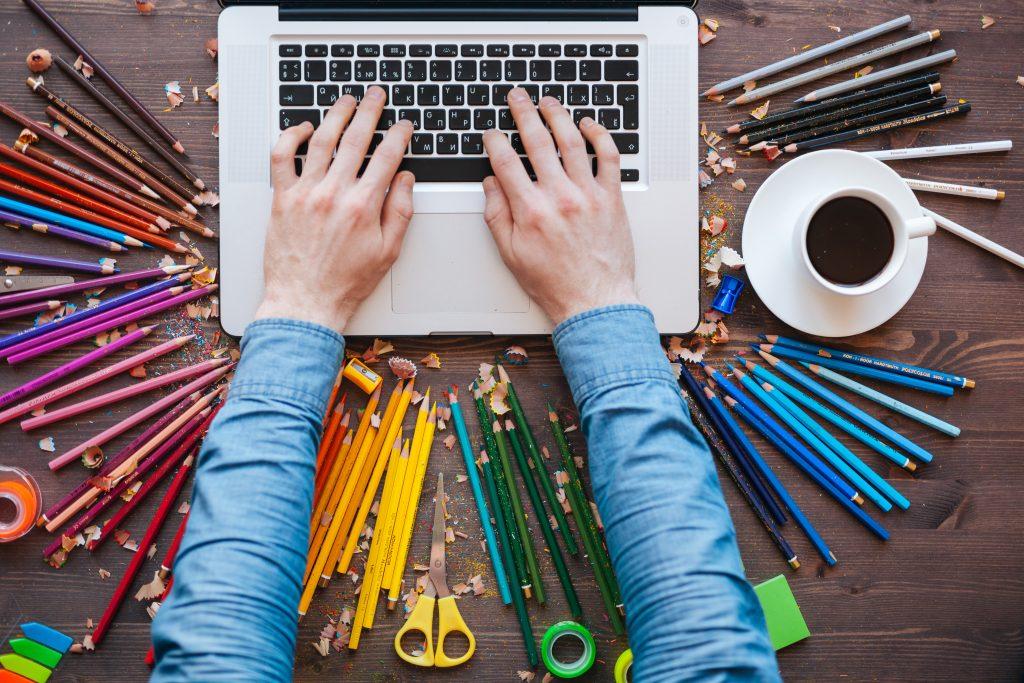 Branding agency Design portfolio