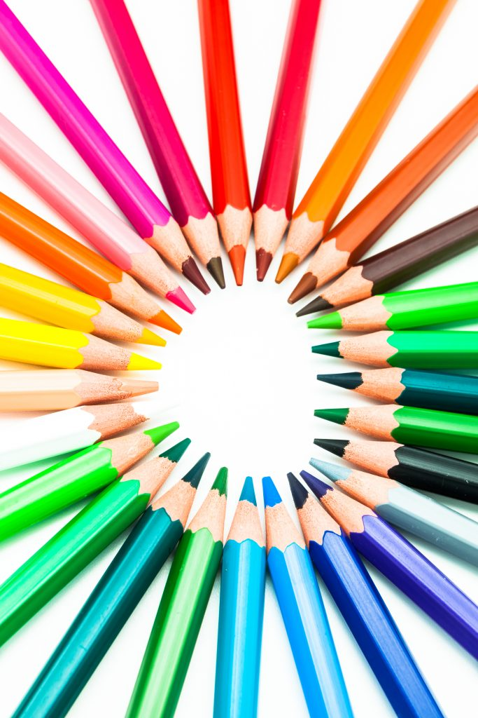 color psychology and its uses