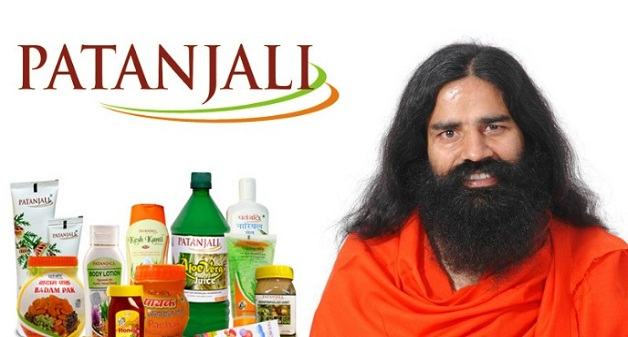 patanjali success case study