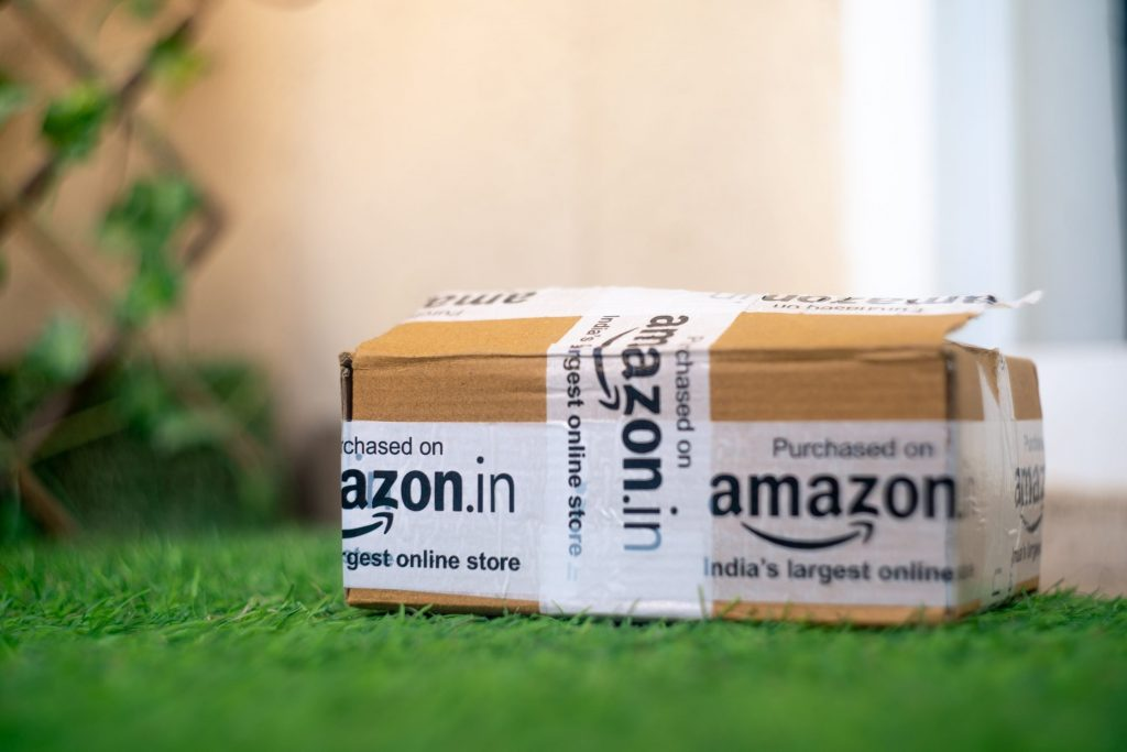 Amazon Grocery Brand Case Study