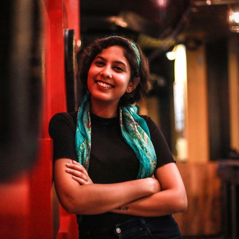 Aparna Goyal