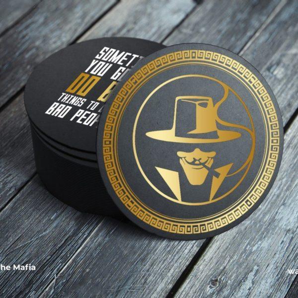 Mafia-Restaurant-Merchandise-Design
