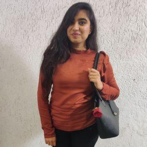 Vaishnavi Dhamane